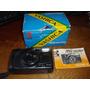Antiga Camera Yashica Mg-motor Nao Sei Se Funciona 35mm