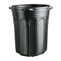 Vaso Embalagem Para Mudas 21 Litros (10 Unidades)