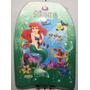 Tabla P/barrenar Con Soga Para Muñeca Sirenita Disney