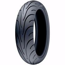 Pneu Traseiro Michelin 180/55-17 Pilot Road 2 Cbr R6 Srad