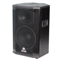 Caixa Ativa Antera Sc 15 Plus 2 Vias 200w Rms Musical Baruk