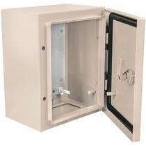 Gabinete Metalico Proteccion 40 X 40 X 20 Cm Voltech 46384