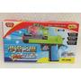 Brinquedo Lançador De Dardos + Acessórios Importado