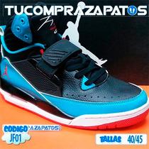 Zapatos Jordan Flyght Para Caballeros Nuevos