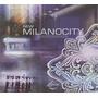 Papel Vinilico Italiano Milano City ,no Muresco Fundasoul