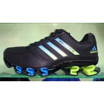 Zapatillas Adidas Hombre Mega Bounce 3d