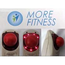 Massageador More Fitnes Hamer Mf 8205 Com Infravermelho 110v