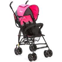 Carrinho De Bebê Umbrella Spin Pink Infanti