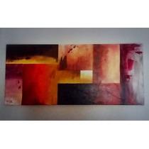 Cuadros Abstractos , Dipticos , Trípticos Desde 600
