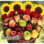 Ramos Frutas Arreglos Frutales Sorpresas Regalo San Valentin