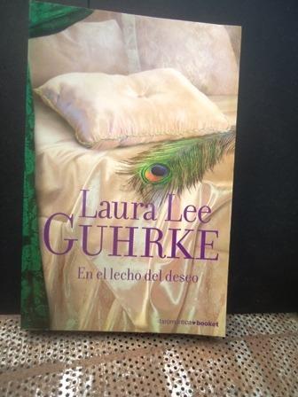 laura lee guhrke en el lecho del deseo