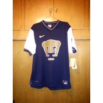 Jersey Retro Original Pumas Unam 1998-1999 Jorge Campos