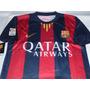 Camiseta Franela Barcelona