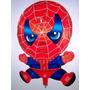 Globo Spiderman, Fiesta Infantil,cotillón Decoración Fiesta