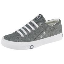 Tenis Dama Guess Sneaker 158439 Iv1 Envío Gratis