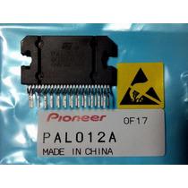 Ic Amplificador Audio Salida Mosfet Pioneer Pal012a Original