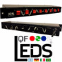 Consola Tablero On Off Switch Luces Iluminacion Led