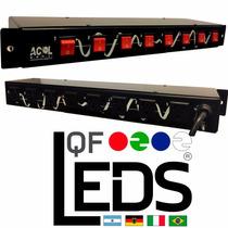 Consola Tablero On Off Switch Luces Iluminacion Led