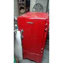 Heladera Vintage General Electric Importada Con Motor Americ