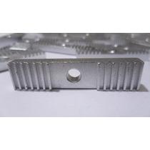 Sujetador P/ Banda Dentada De 2mm De Paso Cnc Reprap Prusa