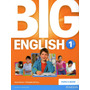 Big English 1 ( British ) - Pupil