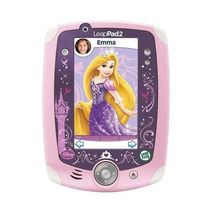 Tableta Leappad 2 Explorer Edicion Especial Disney Princesas