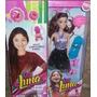 Muñeca Soy Luna Trae Varios Accesorios, Juguete