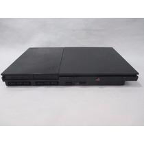 Ps2 Playstation 2 - Com Defeito Para Retirar Peças