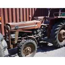 Tractor Agricola Importado Usado Massey Ferguson 135