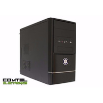 Computadora Pc Intel Dual Core G2030 2.9ghz 4gb 500gb Dvd