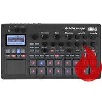 Korg Electribe Sampler Drum Machine Groovebox . Loja . Gtia
