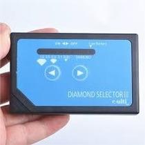 Teste Selector Lll Testador Diamante Brilhantes Frete Gratis
