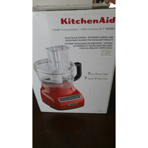 Kitchen Aid Procesador De Alimentos Nuevo