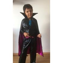 Disfraz Vampiro Hotel Transilvania Halloween Envío Gratis