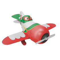 Juguete Roma Avion Friction Planes Art.2502