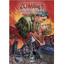 Zombies En La Moneda