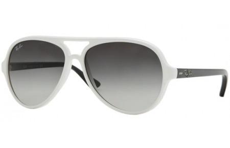 ... 50% off lentes ray ban rb4125 cats 5000 722 32 color blanco 2690.00 en  mercado ed3e0d8530