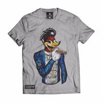 Camisa Camiseta Pica Pau Gangsta Thug Life Rap Swag Original