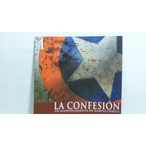 Civil War La Confesion Muerte Capitan America Televisa 2006