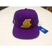 Gorra Adidas Lakers Original