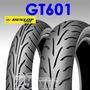 Llanta Dunlop Para Honda Cbr 250-cb190 - Gt601 150/70r17