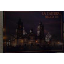 Postales De La Ciudad De Mexico, Df
