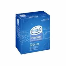 Processador Intel Pentium Dual Core E6600 3.06ghz 2mb 775