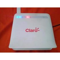 Modem Roteador 3g E 4g Zte Chip Antena Externa Desbloqueado
