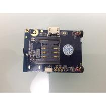 Micro Escuta Gsm Chip Portátil Com Bateria Sem Fio