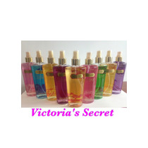 Splash Victoria S Secret Lociones 250ml Ventas Mayor Y Detal