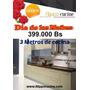 Oferta Del Mes De Las Madres - Cocina