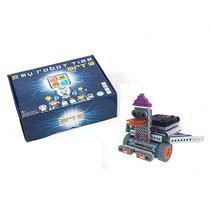 Kit De Robot Educativo-curso Para Principiantes Mrt3-2
