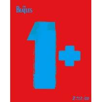 1 + The Beatles / Edicion Limitada 2 Blu-ray + Audio Cd
