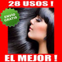Brushing Progresivo Alisado O Botox Capilar Brasil 1litro!!